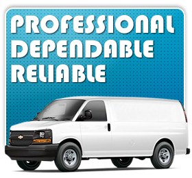 we are professional and dependable plumbers