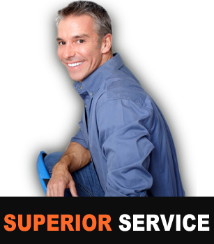 providing superior plumbing service everytime