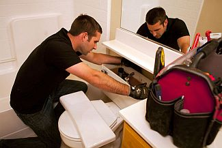 Greg was called for a toilet repair in Lathrop, CA